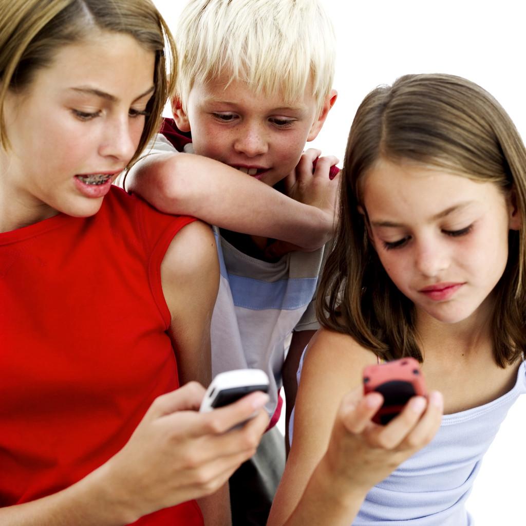 Cep telefonu ve Kanser - Biraz Sağlık
