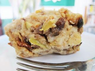 Apple Matzoh Pudding Recipes — Dishmaps