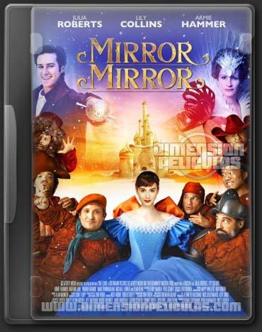 Mirror Mirror (BRRip HD Ingles Subtitulado) (2012)