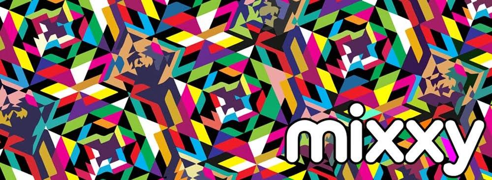 Mosaico de Artes - receitas e gráficos