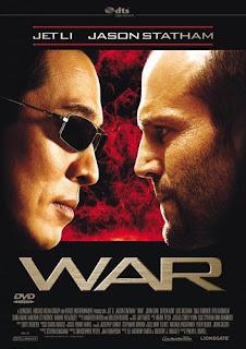 War (2007) Hindi Dual Audio BluRay | 720p | 480p