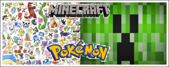 Cabecera del blog PokéCraft World