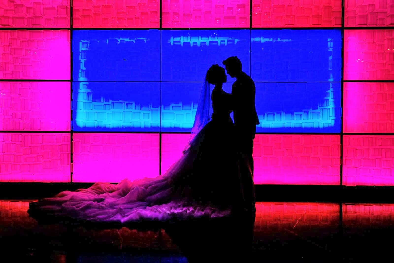 ShingoWu-婚禮紀錄
