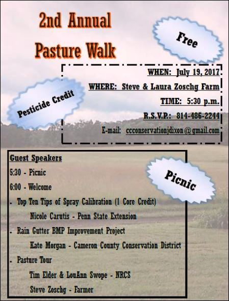 7-19 Pasture Walk
