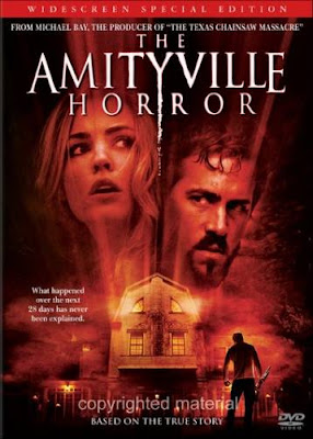 Horror em Amityville Dual Audio 2005