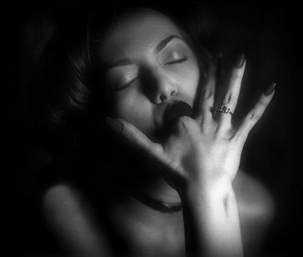 pensieri sessuali massaggi sensuali