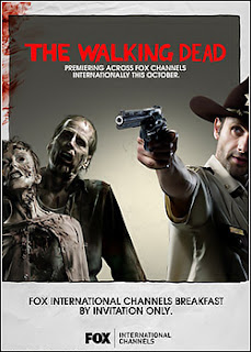 Download   The Walking Dead 1ª Temporada   AVI Dual Áudio + RMVB Dublado