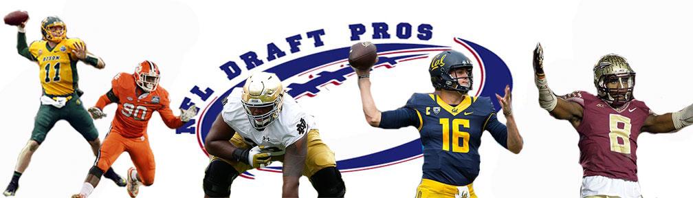 NFL Draft Pros
