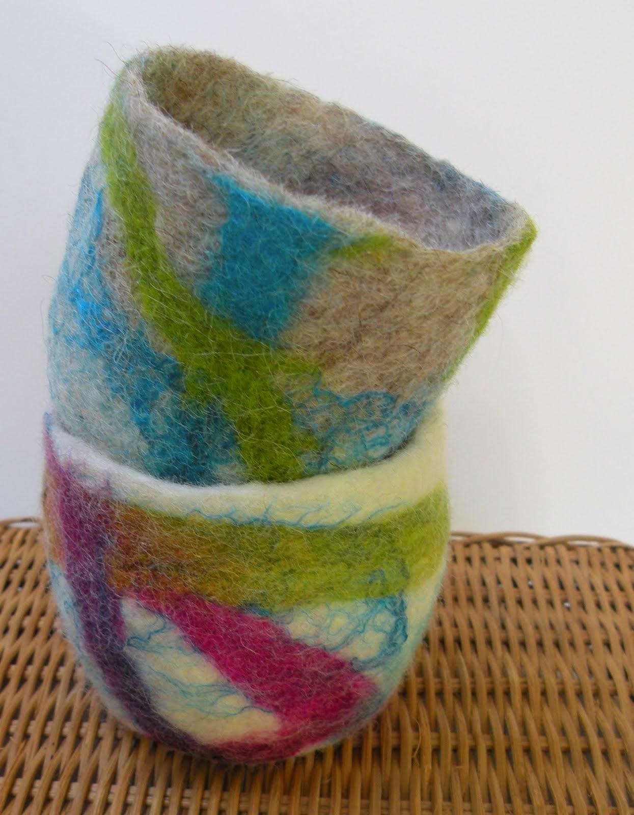 finnish & churro wools