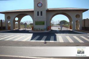 Loteamento Fechado Residencial Terras di Siena - Santa Bárbara D'Oeste/SP - Newland
