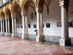 """Exposición: """"Pueblos de Córdoba"""""""