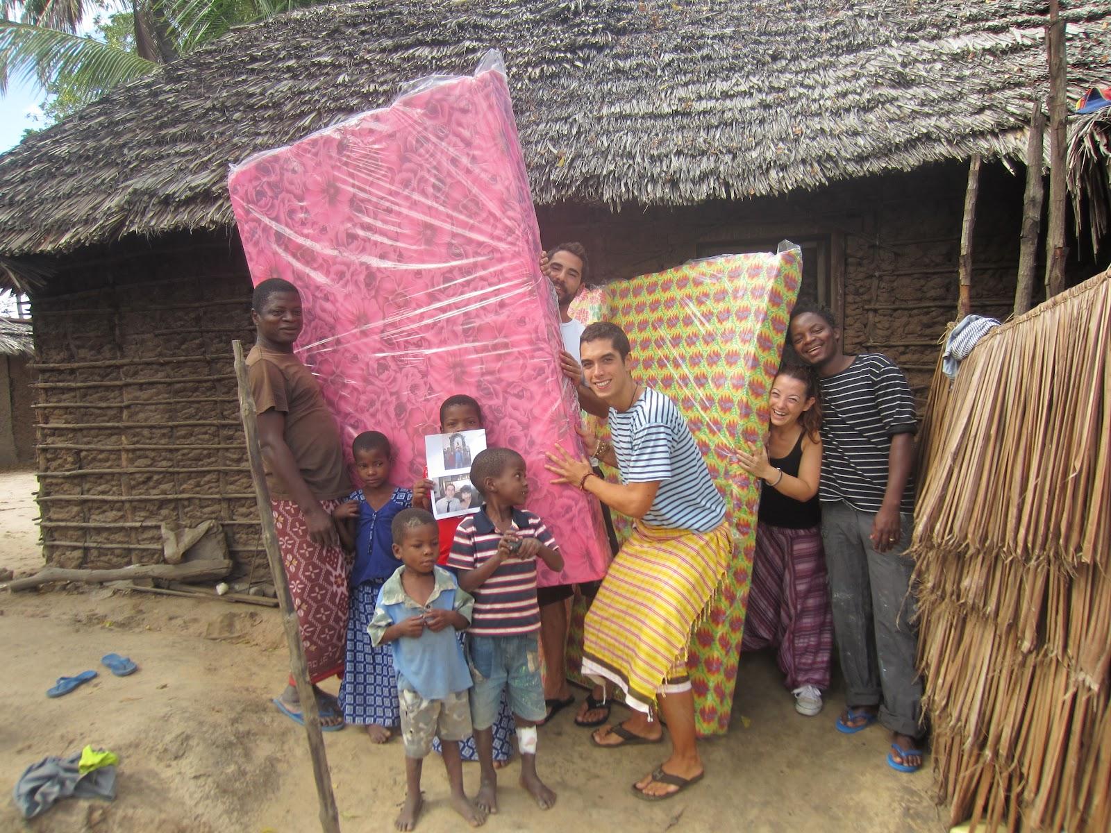 Children of africa colchones y casa nueva - Casa de colchones ...