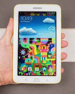 Galaxy Tab 3 Lite - Tablet murah dari Samsung