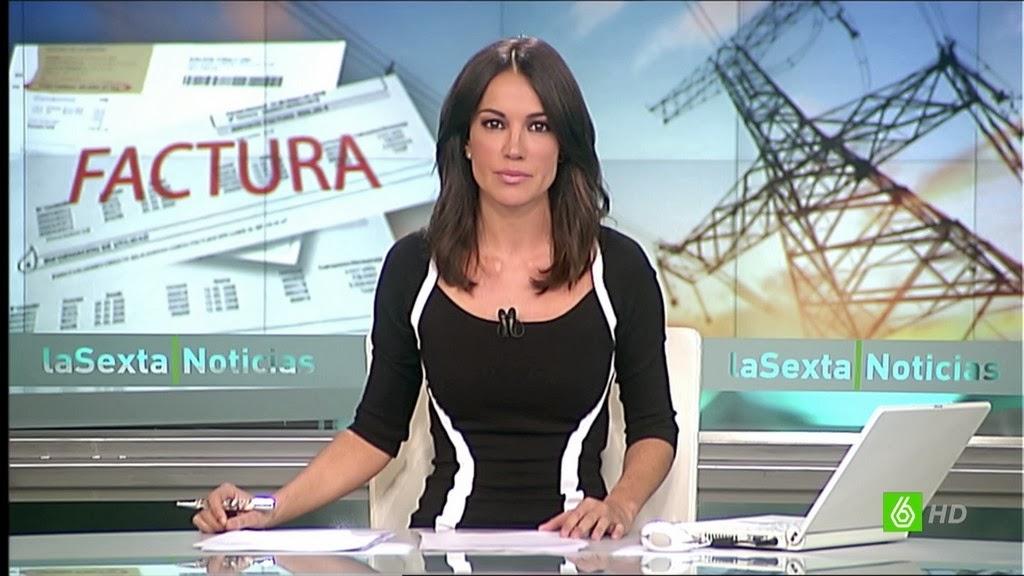CRISTINA SAAVEDRA, LA SEXTA NOTICIAS (05.12.13)
