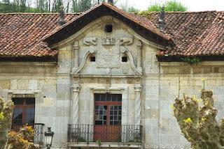 monasterio de Cornellana, 1