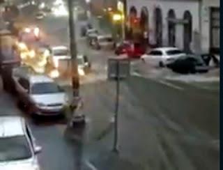 プラハの洪水