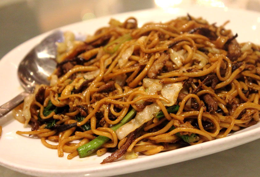 how to make shredded duck