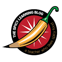 Spicy Learning Blog Logo