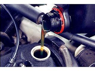 Importancia del cambio de aceite en el auto