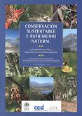 Conservación Sustentable y Patrimonio Natural