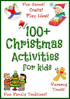 100 Christmas Activities for Kids