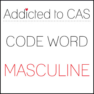 CAS - Masculine до 17/08