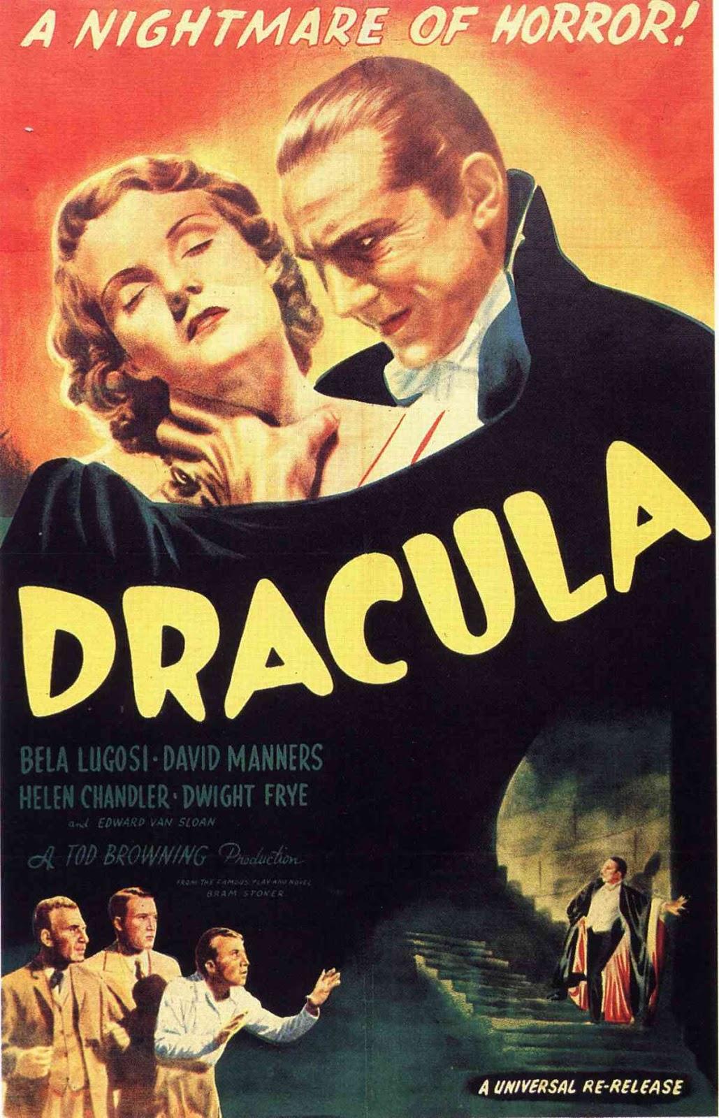 Drácula – Dublado (1931)