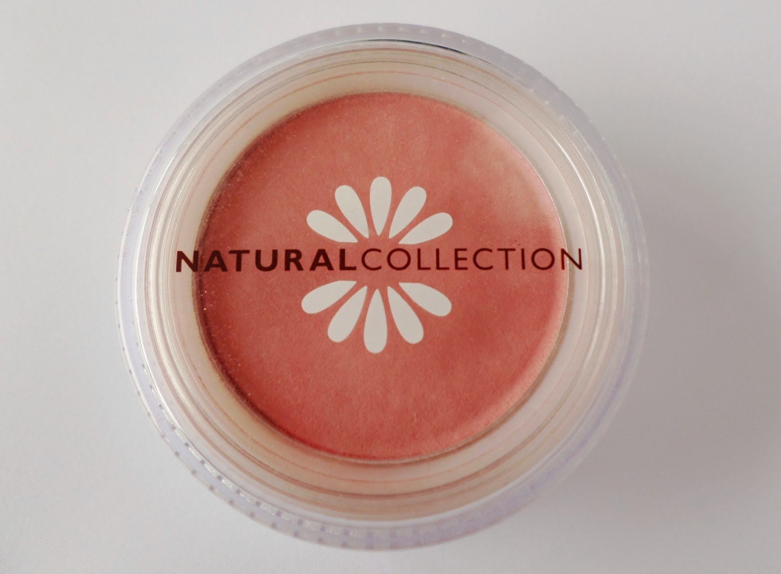 Natural Collection Blush Pink Cloud Review