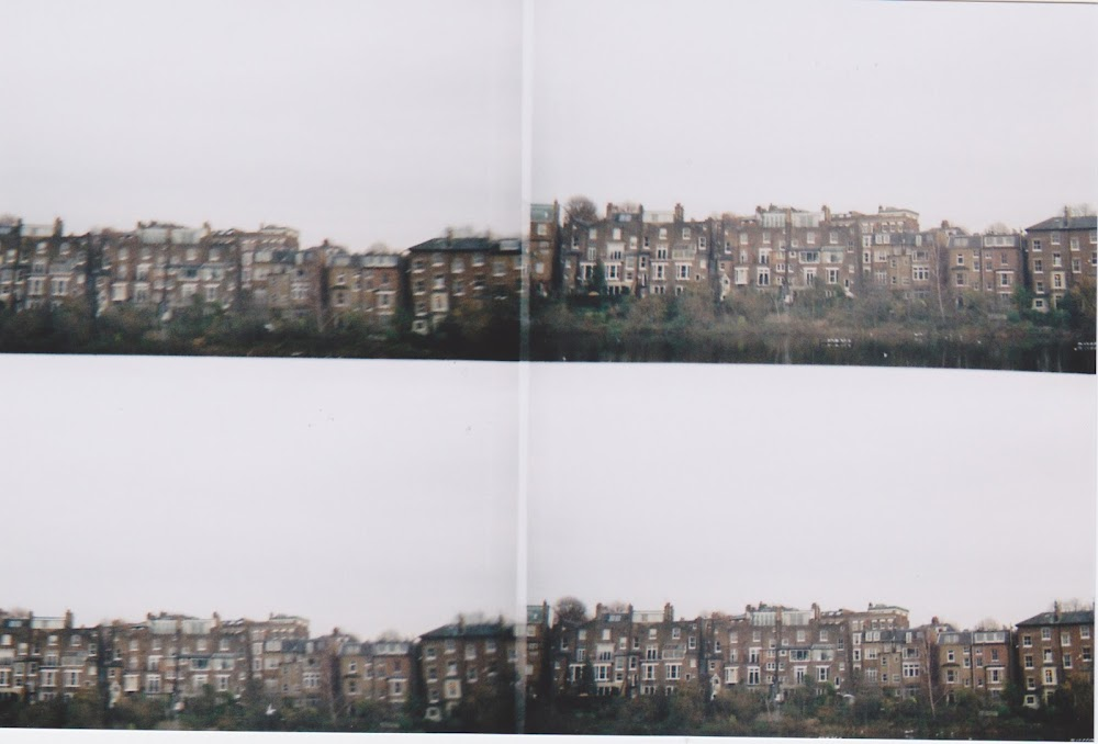 it's cohen: uk style blog - hampstead heath film photography