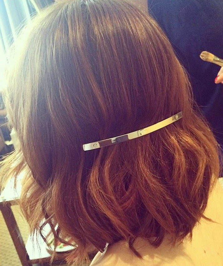 EMMA STONE HAIR GOLDEN GLOBES