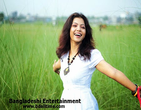 Bangladeshi Actress Sushma Sarkar