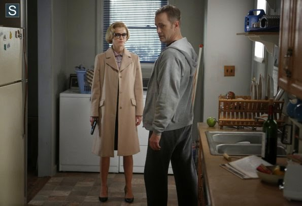 The Americans – 2.08 – New Car – Preview