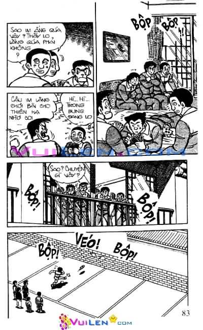 Jindodinho - Đường Dẫn Đến Khung Thành III  Tập 17 page 83 Congtruyen24h