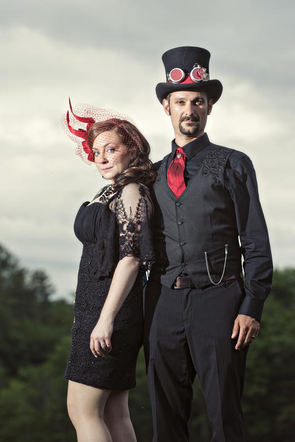 Savvy Deets Bridal: {Real Weddings} Jenny & Trevor\'s Whimsical ...