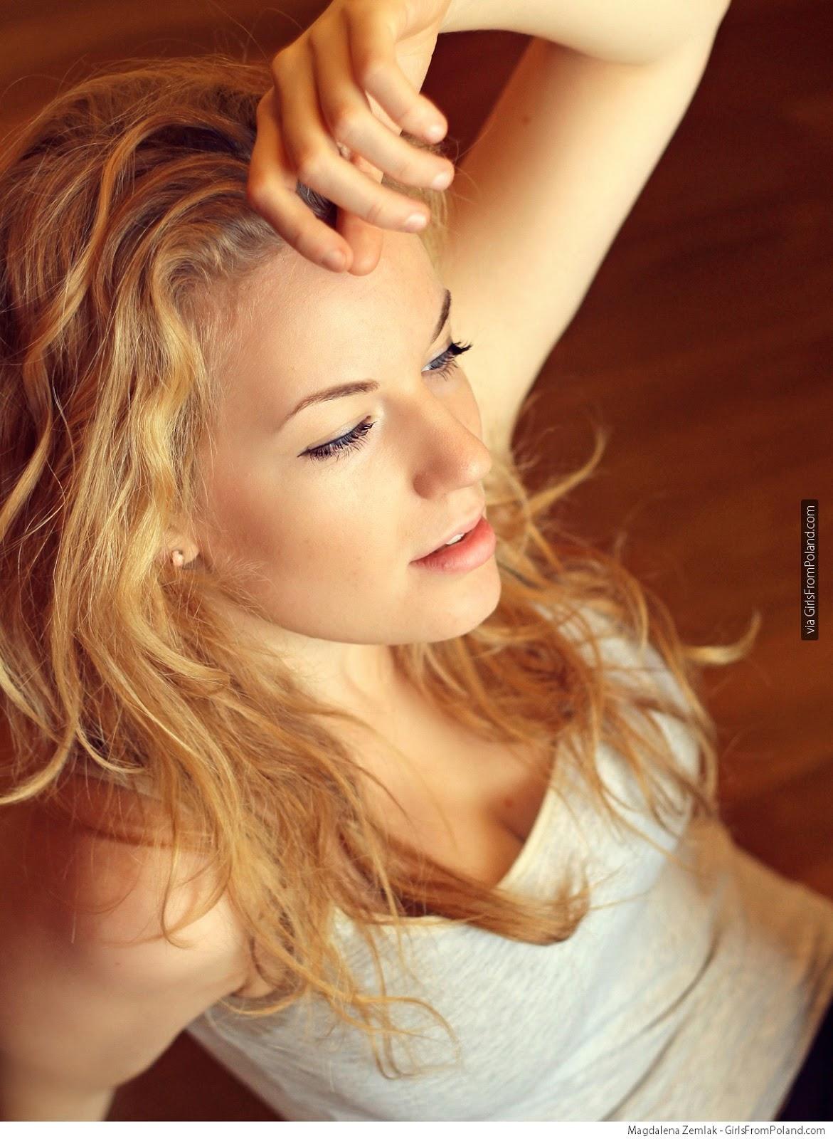 Magdalena Zemlak Zdjęcie 2
