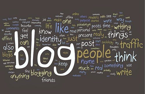 sejarah mula blogging
