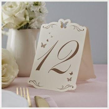 papelería para boda
