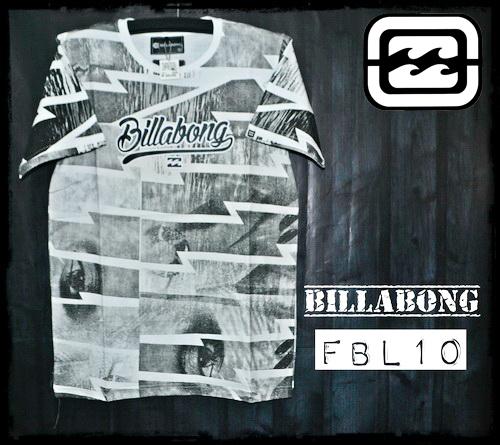 Kaos Surfing Billabong Kode FBL10
