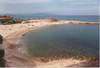 Antibes,+spiaggetta