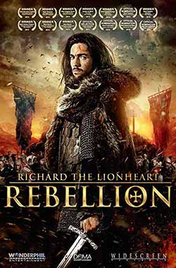 Richard the Lionheart Rebellion 2015 Hindi Dubbed 300MB ENG BlURay 480p