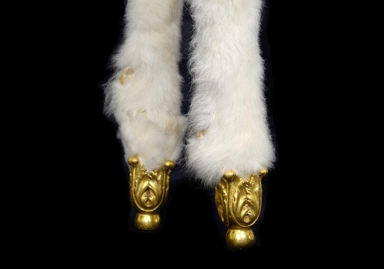bd barcelona white lambs