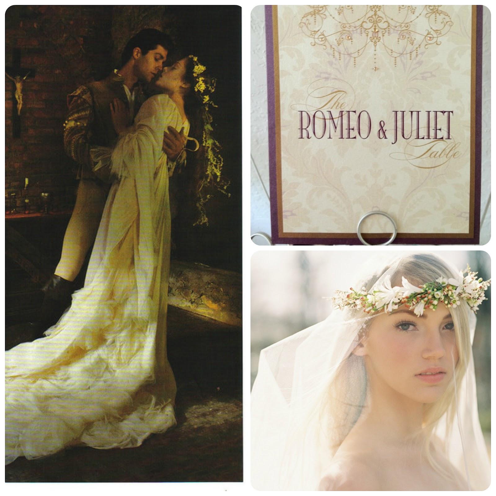 Matrimonio Tema Romeo E Giulietta : Le nozze di livia romeo and juliet