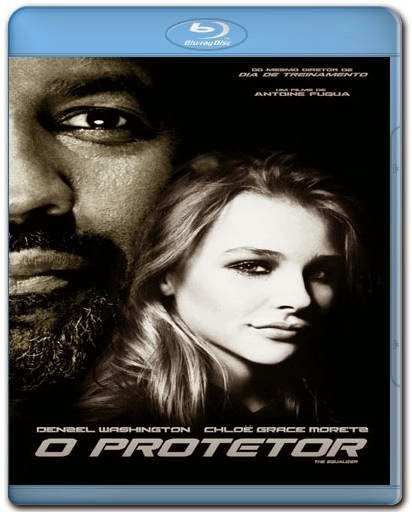 Baixar O Protetor 720p + 1080p BluRay Rip Legendado Torrent
