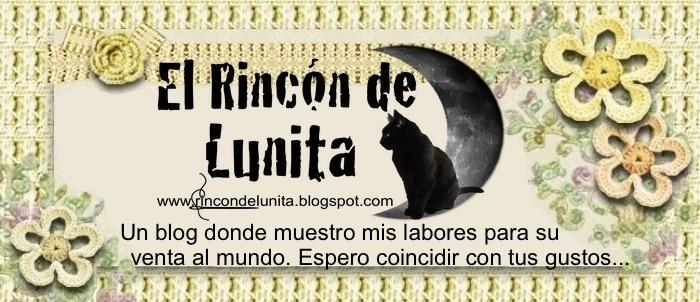 EL RINCÓN DE LUNITA