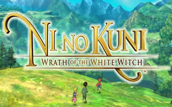 Ni no Kuni Wrath of the White Witch GR Daily Deals: Ni No Kuni $20 drop, 500GB PS3 God of War bundle