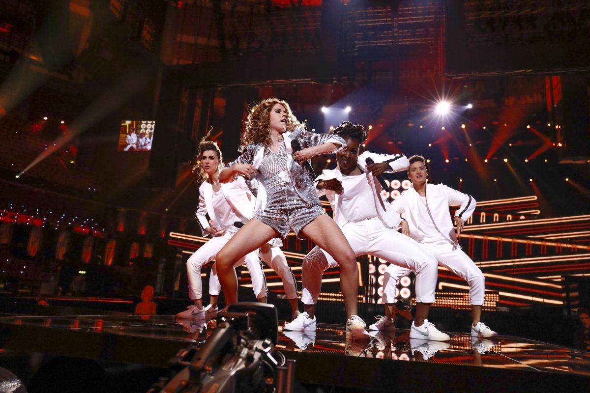 stemmeskjema eurovision song contest