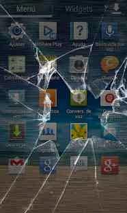 Crack Screen Android Apk İndir