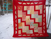 Lightning Bolt Quilt Pattern
