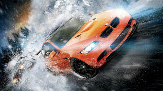 Need For Speed The Run Widescreen HD Wallpaper