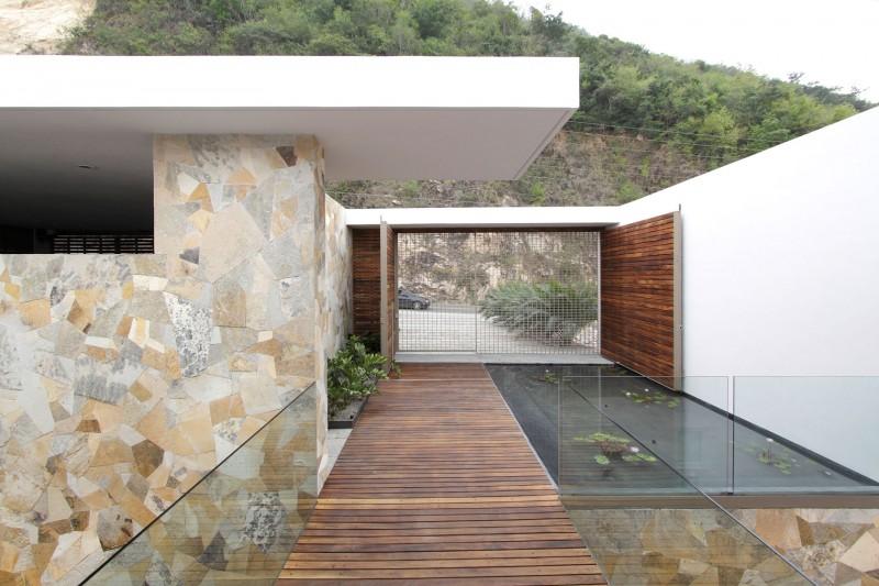 Eclecticstudio Casa Almare